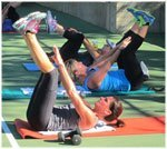 Walnut Creek Fitness