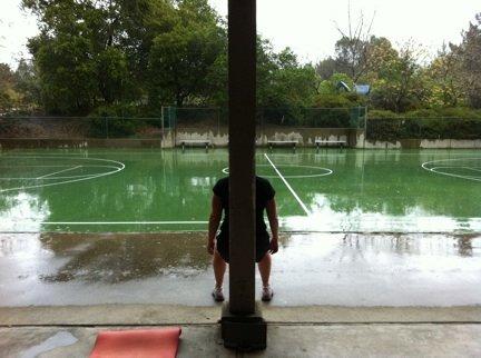 Rainy Day DIY!