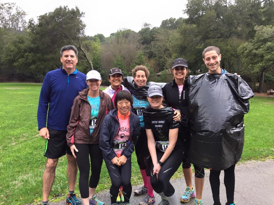 Running Club Meet up