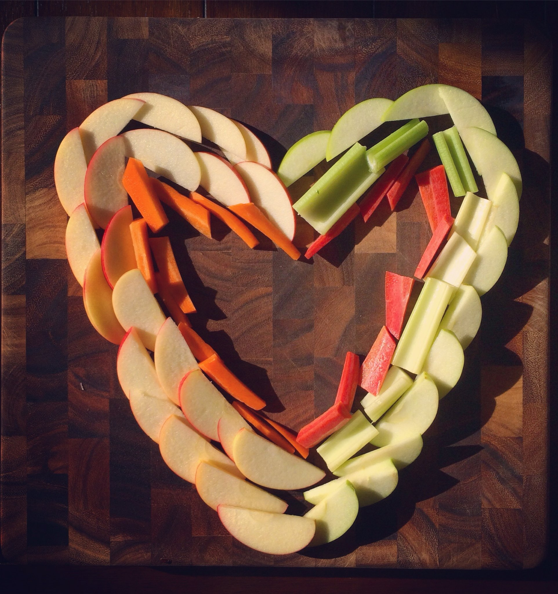 Healthy Life = Happy Life.