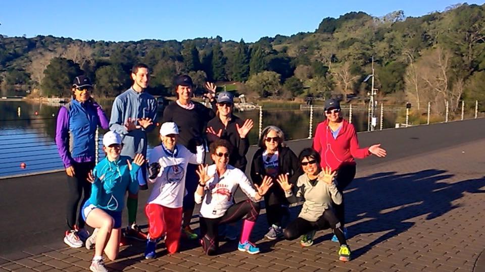 Run Club This Sunday!