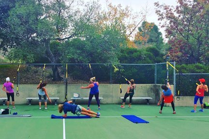 Walnut Creek Boot Camp