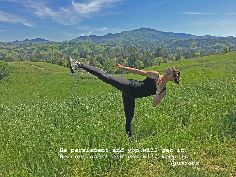 Finding Balance + DIY