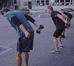 Gumsaba Fitness
