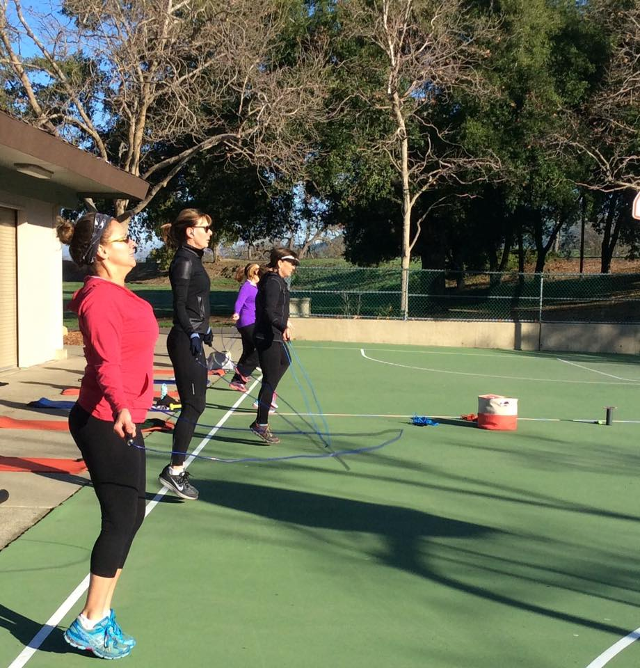 Technical Tuesday – Jumprope!