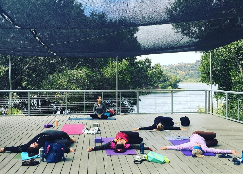Summer Yoga – Last few classes!