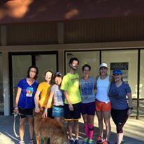 Running Club This Sunday!