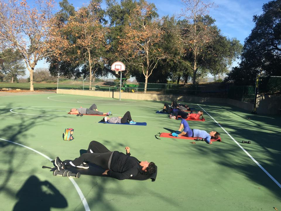 Technical Tuesday – Recovery Day