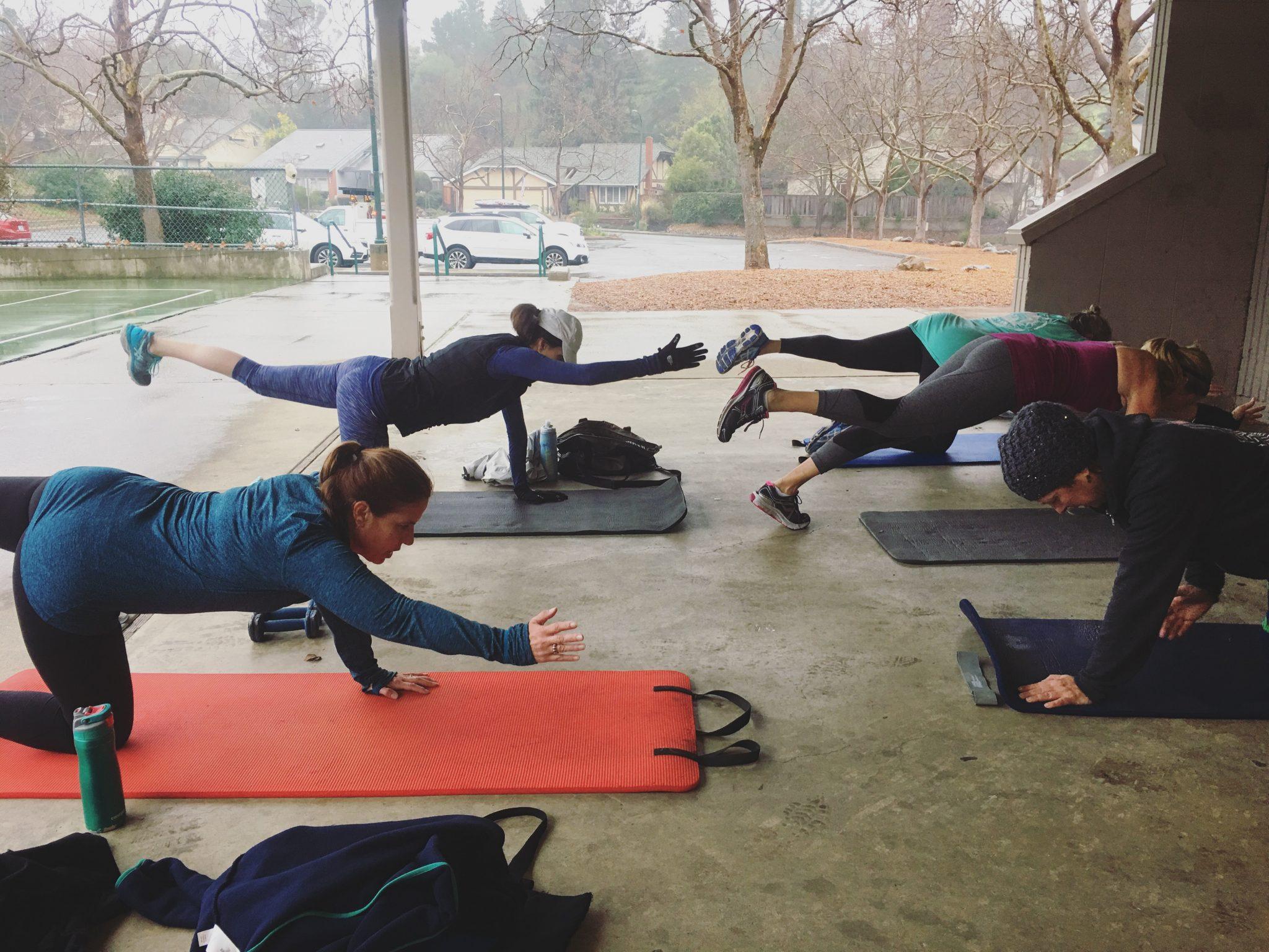 Wednesday Workout – DIY + Brain Health