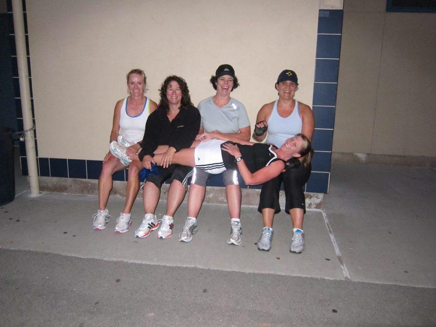 #TBT Danville Boot Camp, August 2011!