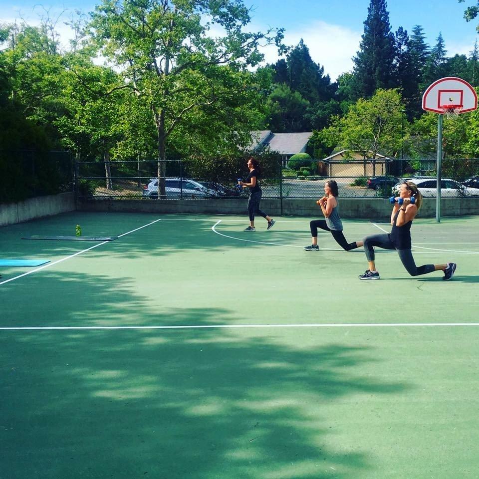 Wednesday Workout – DIY Met Con Endurance