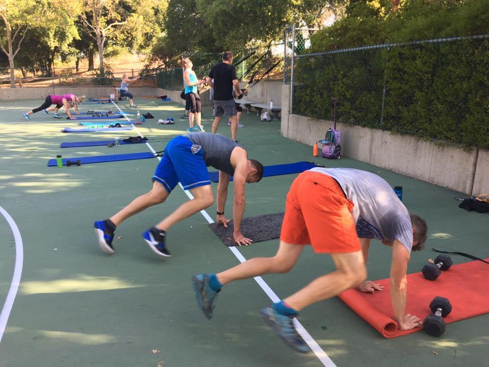 Wednesday Workout: HIIT DIY