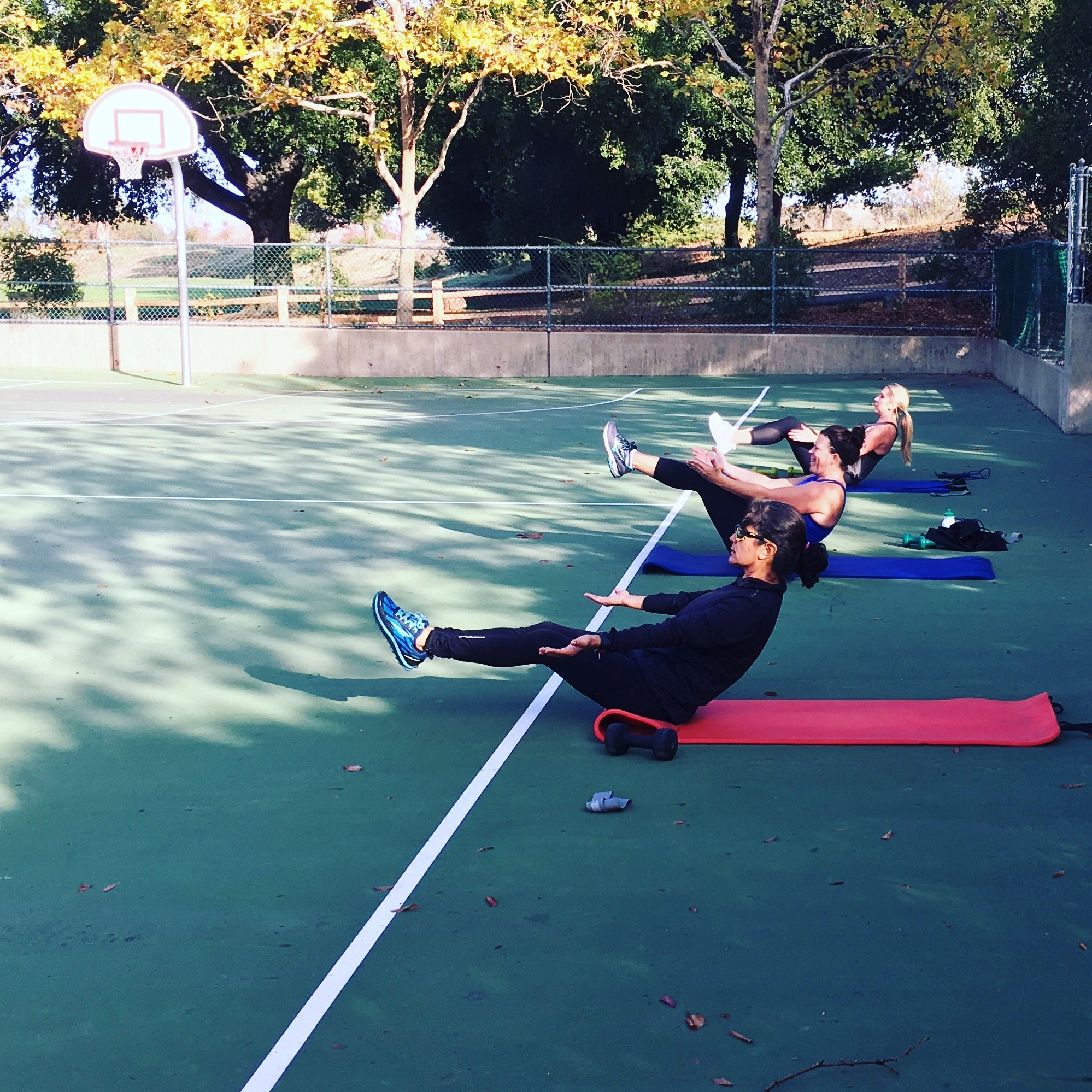 Wednesday Workout: QUICK HIIT PARTY DIY