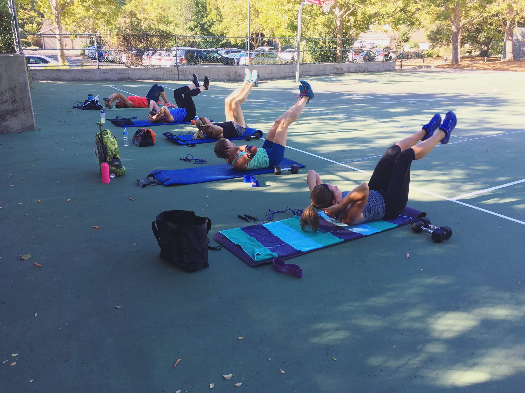 Wednesday Workout: HIIT Howdy DIY