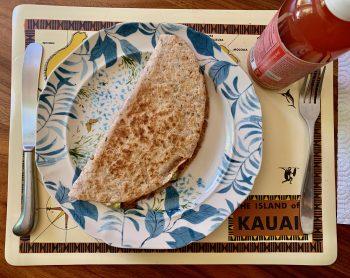 Foodie Friday –  Vegadilla
